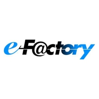 A Solution For Advanced Factories Of The Future, e-F@ctory